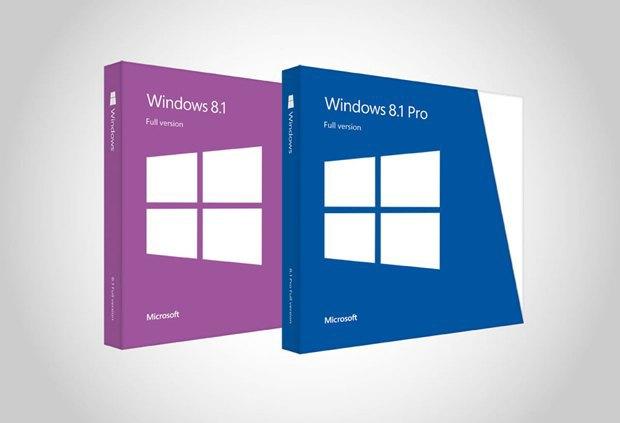 СМИ выложили дизайн упаковок розничных версий Windows 10. Изображение № 4.