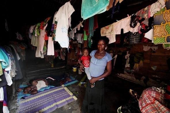 Изображение 9. Рыночные девушки из Ганы.. Изображение № 9.