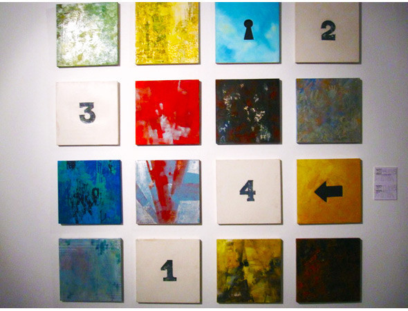 """Выставка в деталях: Молодые художники на """"Сегодня/Завтра"""". Изображение № 18."""