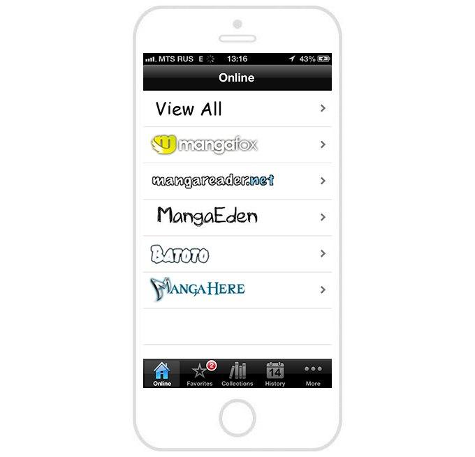 Мультитач:  9 мобильных приложений недели. Изображение № 63.