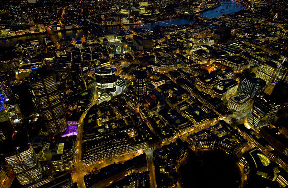 London From Above. Изображение № 7.