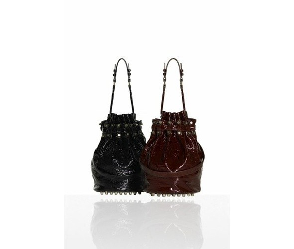 Alexander Wang Resort 2011 Accessories. Изображение № 23.