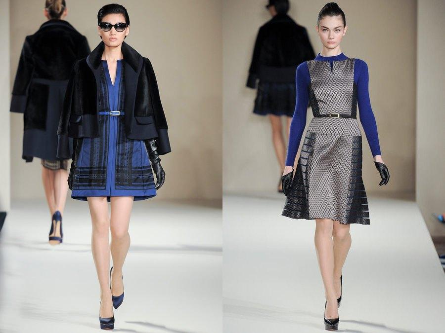Неделя моды в Лондоне:  Дни 2 и 3. Изображение № 66.