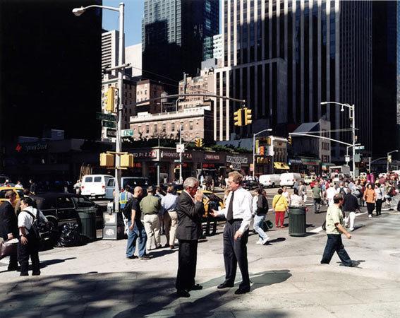 Большой город: Нью-йорк и нью-йоркцы. Изображение № 184.