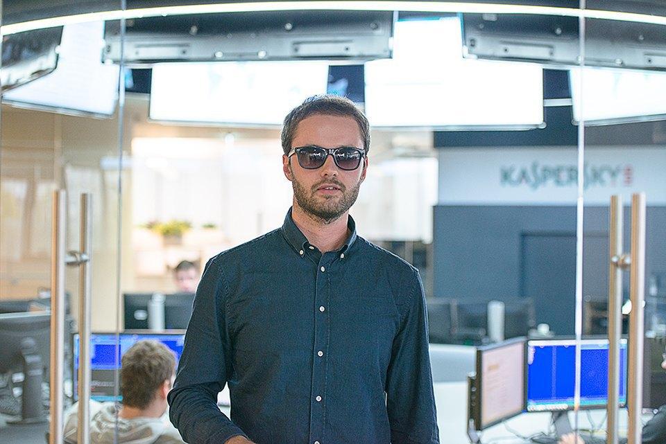 Что происходит в новом офисе Лаборатории Касперского. Изображение № 17.
