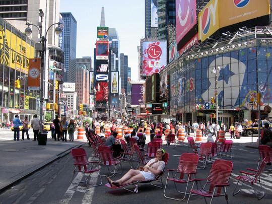 Вредные советы длябудущих нью-йоркцев. Изображение № 7.