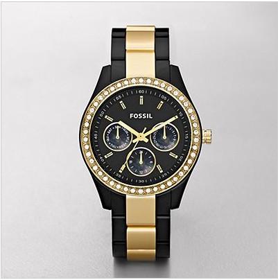 Изображение 27. Коллекция часов Fossil, дизайн Philippe Starck.. Изображение № 30.