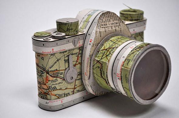 Подборка креативных фотоаппаратов и не только. Изображение № 45.