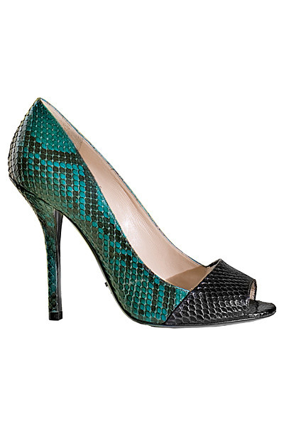 Изображение 77. Лукбуки: Dior, Nina Ricci, Prada и другие.. Изображение № 77.