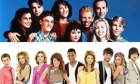 Беверли Хиллз, 90210 снова наэкранах. Изображение № 1.