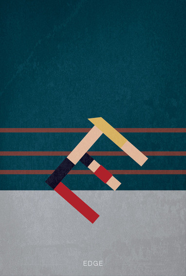 Гельветика и супергерои: Как сделать новый алфавит. Изображение № 8.
