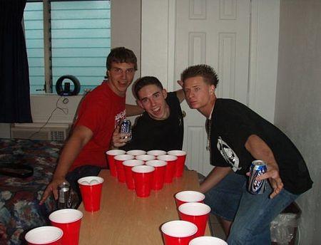 Drinking Games. Изображение № 3.
