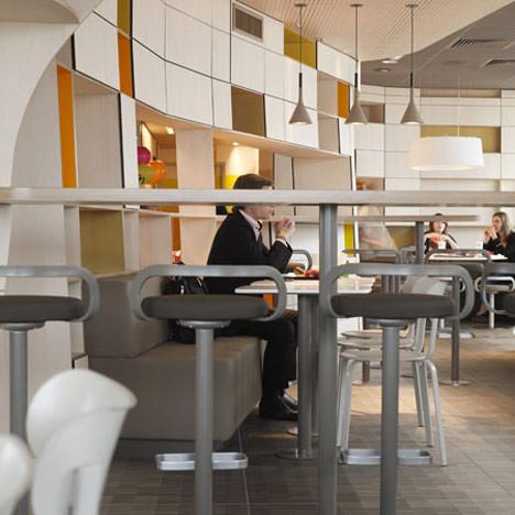 На скорую руку: Фаст-фуды и недорогие кафе 2011 года. Изображение № 16.