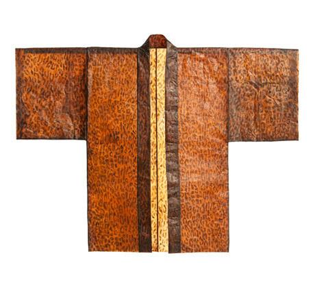 Кимоно, сделанное по технологии BioCouture. Изображение № 37.