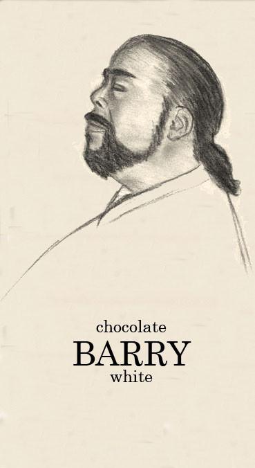 Идея длясерии шоколада. Изображение № 4.