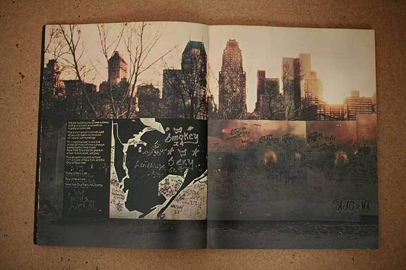 Не ждали: 8 альбомов о стрит-арте. Изображение № 62.
