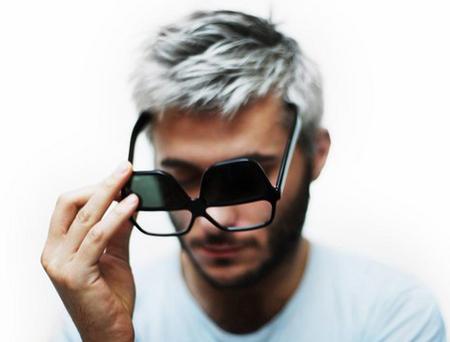 Двусторонние очки «4OCCHI». Изображение № 4.