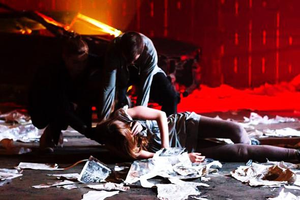 Свежая кровь: Давид Бобе, театральный режиссер. Изображение № 2.