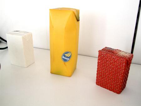 Фруктовая упаковка ипромышленный дизайн. Изображение № 3.