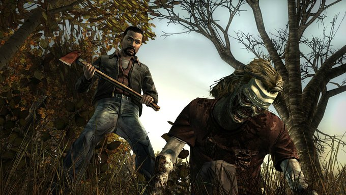 Известны сроки выхода нового сезона игры The Walking Dead. Изображение № 1.