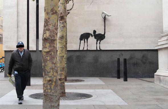 Лучшие стрит-арт проекты 2011 года. Изображение №63.
