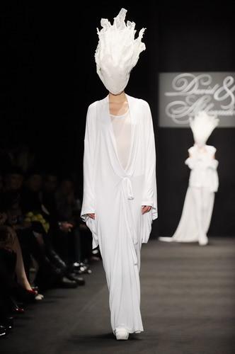 Mercedes-Benz Fashion Week Russia: день пятый. Изображение № 1.