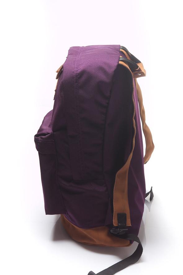 GOOD LOCAL — специальная серия рюкзаков Гоши Орехова. Изображение № 8.
