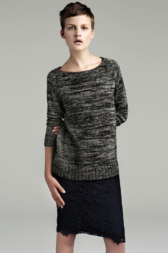 Лукбук: Zara September 2011. Изображение № 9.