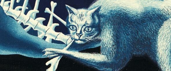 Kuzmacinema: Премьерный показ фильма «Голубая кость» в Художественном. Изображение № 1.