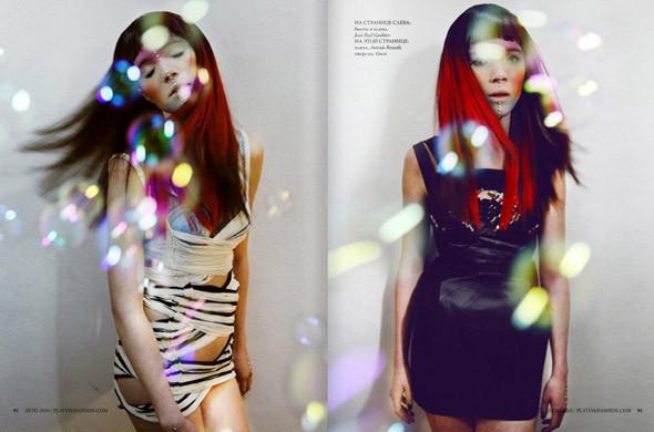 Ушли в сеть: 10 онлайн-журналов о моде. Изображение № 39.