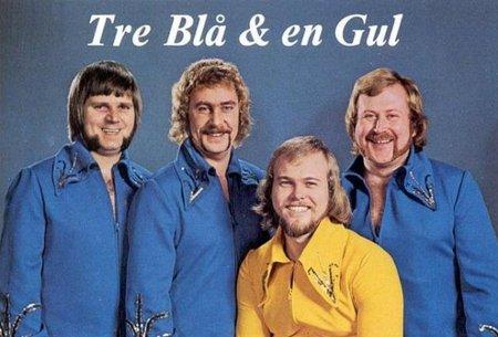 Танцуй, крошка! Шведские dance bands 70-х. Изображение № 22.