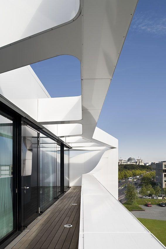 Технологический центр медицинской науки - Берлин. Изображение № 26.