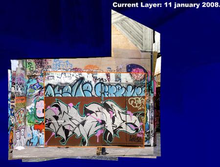 Граффити археология. Изображение № 12.