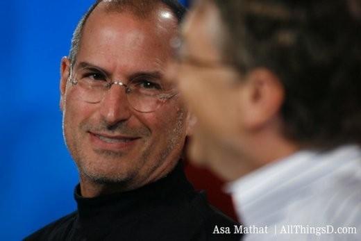 Билл Гейтс и Стив Джобс. Изображение № 6.