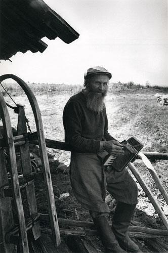 Павел Кривцов. Образы России. Изображение № 14.