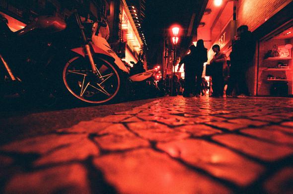 Изображение 14. HONG KONG.. Изображение № 14.