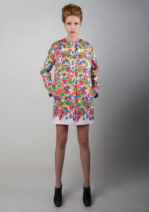 Лукбуки: Adidas by Stella McCartney, X'U и другие. Изображение № 47.