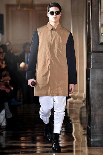 Неделя моды в Париже: мужские показы. Изображение № 63.