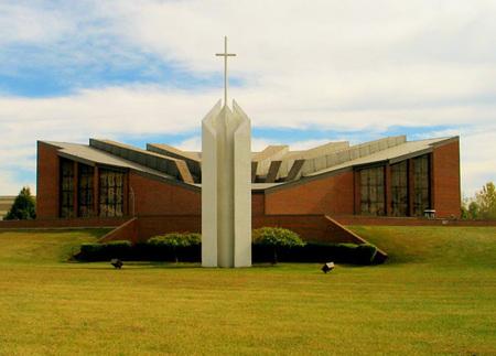 Самые удивительные церкви IАрхитектура IТоп-30. Изображение № 26.