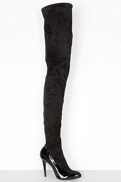 Изображение 60. Лукбуки: Alexander McQueen, Maison Martin Margiela, Versace и другие.. Изображение № 58.