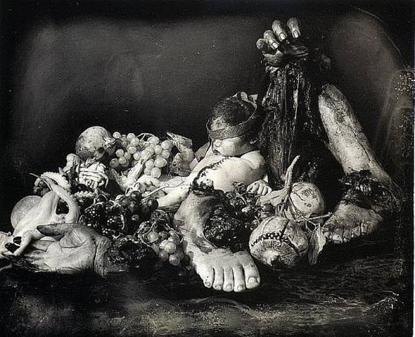Peter Witkin. Изображение № 31.