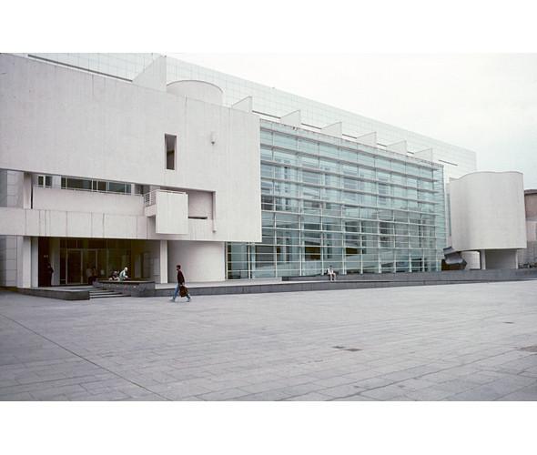 Изображение 55. 10 музеев современного искусства.. Изображение № 60.