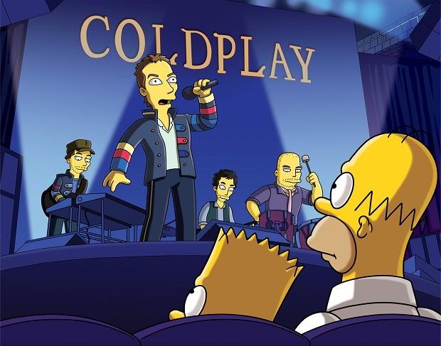 Том Уэйтс подготовится к апокалипсису в новом эпизоде Симпсонов. Изображение № 5.