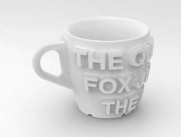 Изображение 25. Предмет: Серия из 30 кофейных чашек.. Изображение № 25.