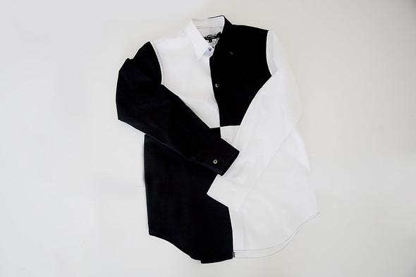Вещь дня: Рубашка Junya Watanabe Comme des Garcons. Изображение № 6.