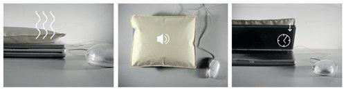 Высокотехнологично спать (подушки). Изображение № 2.