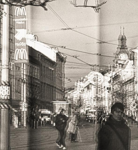 Prague. part 1. Изображение № 1.