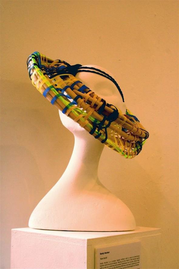 Дело в шляпе: 10 известных шляпников. Изображение № 84.
