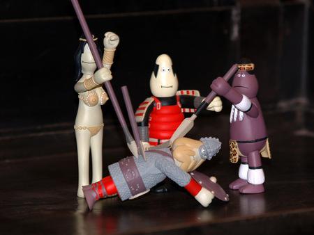 Взрослые игрушки. Изображение № 4.