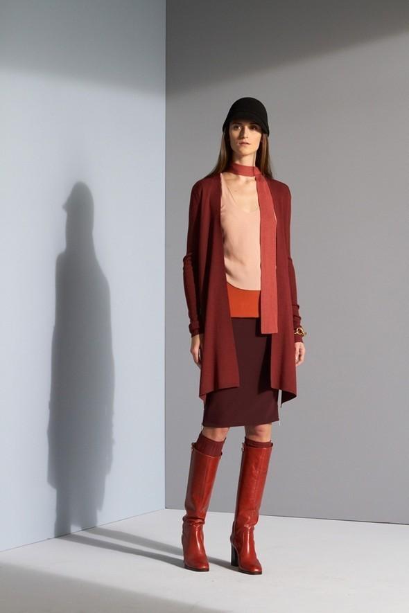 Лукбуки: Diane von Furstenberg, Calvin Klein, Suzuki Takayuki. Изображение № 3.